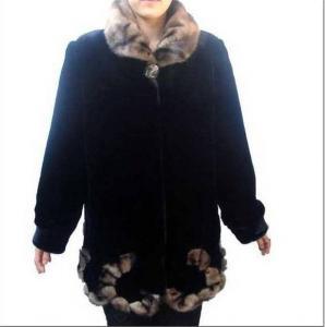 Best Faux fur coats wholesale