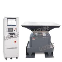 Best Industrial Shaker Table , Package Testing Equipment Easy Operation wholesale