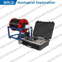 Cheap Panoramic Lens Borehole Television Underwater Inspection Camera System for sale