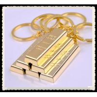 Best 24K Gold Plated Jewelry , Fine Solid Gold Bar PENDANT Gold Bar Necklace wholesale
