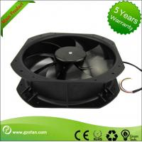 Best 48 VDC Similar Ebm Papst Axial Fans And Blowers Energ Saving With DC Motor wholesale