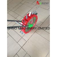 Best Hands Pushing Small Manual Grain and Beans Seeder Sell wholesale