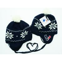 Best in stock NFL beanies adult knited cap 49 styles keeping warm wholesale