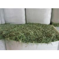 Buy cheap White Color Waterproof Tubular Woven Fabric for Hay Bale Packing UV Treated from wholesalers
