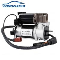 Best Car WABCO Air Suspension Compressor For Audi A8 D3 4E OE#4E0616005H 4E0616005F wholesale