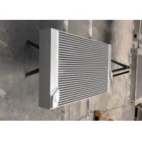 Best Doosan Daewoo DH60 DH150-7 DH130 DH220 Excavator Hydraulic Parts Engine Radiator wholesale