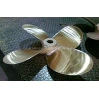 Best CCS, ABS, Approved Marine Propeller/ Ship Propeller wholesale