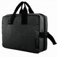 Best 15.6-inch Laptop Bag with Convenient Small Pockets and Unique Design, Made of Nylon wholesale