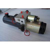 Best 1600W Steel Tank or Plastic Tank Hydraulic Power Pack wholesale