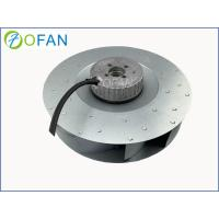 Best Low Noise DC Centrifugal Fan Blower With Ball Bearing IP42 Protection wholesale