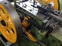 Automatic Rivet Making Machine , Cold Heading Machine 380V Customized