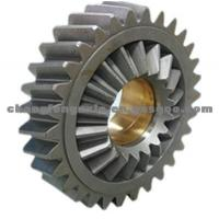Best FORGING HELICAL GEAR,cylindrical helical gear for mercedes benz wholesale