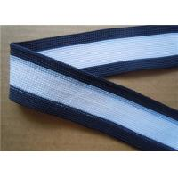 Best Durable Woven Jacquard Ribbon Embroidery Fabric Webbing Straps wholesale