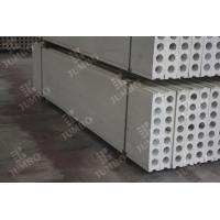 Architectural Fiber Lightweight Wall Panels / Sound Proof Partition Wall JB100