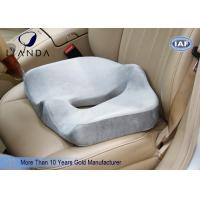 Best Blood Circulation Boost Car Seat Cushion Comfortable With Butt After Long Time Driving wholesale