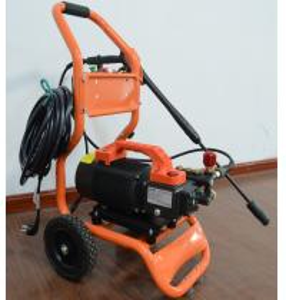 Best 120V / 240V Induction motor Commercial grade high pressure washer for hand carry or cart push with crankshaft pump wholesale