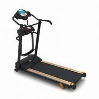 Best A-line King Electronic Treadmill with 220V/50Hz Voltage and LCD Display wholesale