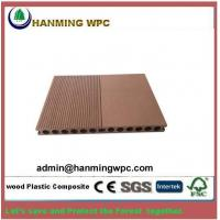 Best Easy installing outdoor China wood plastic composite decking/wood polymer composite decking d wholesale