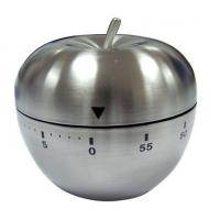 Best Apple Mechanical Kitchen Timer Popular Household Products , 60 Minute wholesale