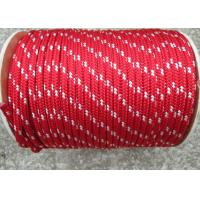 Double Braid Polyester Rope Code 3/8'' 4800Lbs BREAKING STRENGTH