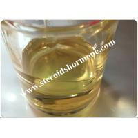 Best Tri Trenbolone Suspension Steroid Solution Tri Trenabol 150mg / ml Muscle Growth Tri Tren Injection wholesale