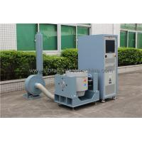 China Electrodynamic Shaker Vibration Test System With Standard UN38.3 For Battery Testing on sale
