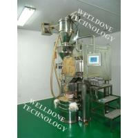 Best CS Tablet Granulation Machine , Granulator Machine For Pharmaceuticals wholesale