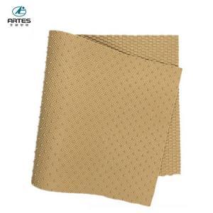 Best Non Slip Bathroom Anti Slip Mat Roll , Heat Resistant Anti Slip Under Mat wholesale