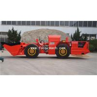 Buy cheap 3 Cbm Underground Loader Used for Mining with Big Power,3 Cbm Underground Loader from wholesalers