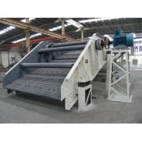 Best 30-2500t/h CE & ISO widely used raw coal vibrating screen for sale wholesale