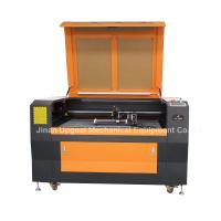 Best Beer Glass Co2 Laser Engraving Machine with 1200*900mm Working Area UG-1290L wholesale