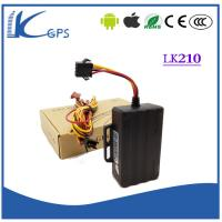 China LKgps E-bike Anti-theft And Motorcycle GPS Tracker For Real Time Tracking on sale