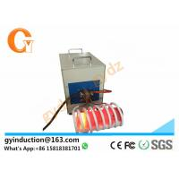 China High Frequency Electric  IGBT Induction  Heater For Automotive Parts Heat on sale