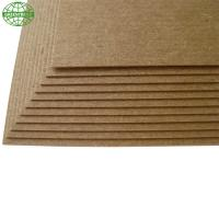 China Cherry Melamine Chipboard 3-ply on sale