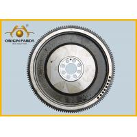 Best 350 Mm ISUZU Flywheel For FSR 6HH1 8943938490 25 KG High Performance wholesale