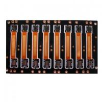 Best 6 Layer Impedance Control Rigid Flex PCB wholesale