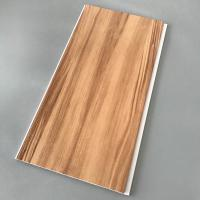 Best Environmental Wood Grain Laminate Sheets For Cabinets 7mm / 7.5mm / 8mm Thickness wholesale