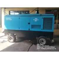 Best High Pressure Portable Screw Air Compressor LGCY-22/20 325 HP 20 Bar High Efficiency wholesale