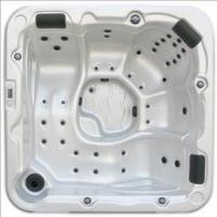 Best 5 Seats Portable Hot Tub for Garden (A520) wholesale