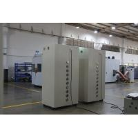 China Large Capacity Stainless Industrial Curing Oven , Vacuum Drying Oven For Heating Test on sale
