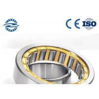 Best Durable Cylinder Roller Bearing , Radial Roller Bearing N216E For Machinery wholesale