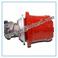 Details Of Rexroth Winch Drive Gearbox Gft80w3 6311