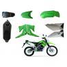 Buy cheap Motorcycles Plastic Parts, Kawasaki Klx125Plastic Parts from wholesalers