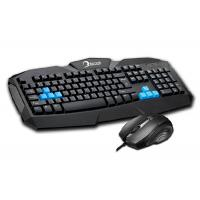 Best Customized Wired Keyboard And Mouse Combo , Gaming Computer Keyboard And Mouse wholesale