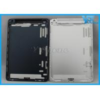 Best OEM Apple iPad Spare Parts iPad Mini Back Cover Black and White wholesale