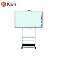 Best LCD Mobile 75 Inch Office Interactive Whiteboard wholesale