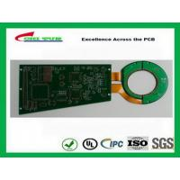 Best Rigid-Flexible Circuit Board Design Fabrication and Assembly Immersion Gold PCB wholesale