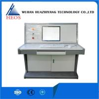 Best Temperature Controlled Chamber for Two Axis Position Rate Swing Test Table wholesale