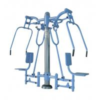 Quality Outdoor fitness equipment SJBMH23 wholesale
