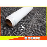 Best Waterproof Plastic Wrap Catering Cling Film Transparent Cling Film Eco - Friendly wholesale